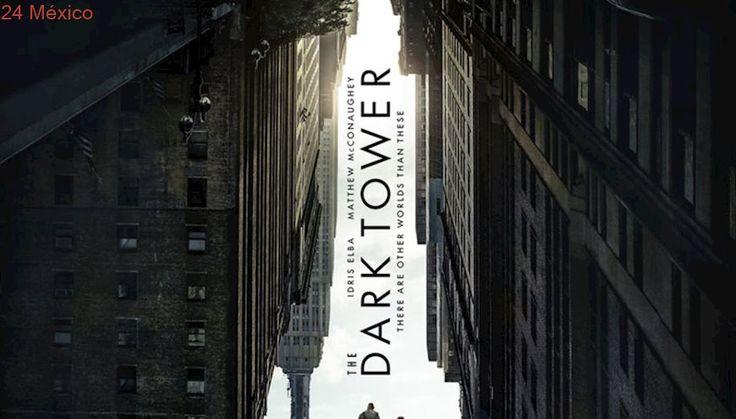La Torre Oscura se convirtió en la decepción de la semana
