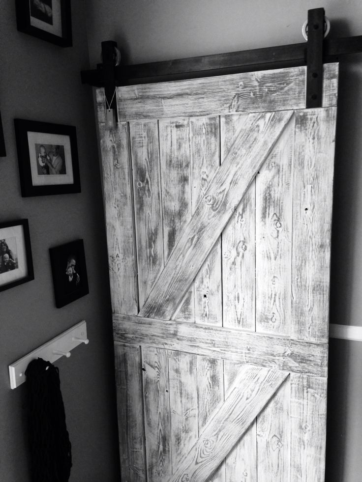 113 best images about interior sliding barn doors on Sliding barn doors for interior use