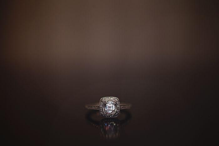 Ring Shot Inspiration