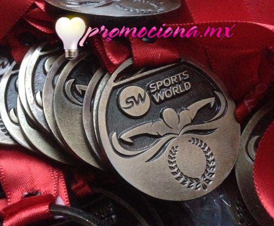 Medalla Natación SW #medalla #promocionales #carrera #medallas http://www.promociona.mx/index.php/medalla-dise-o-especial.html