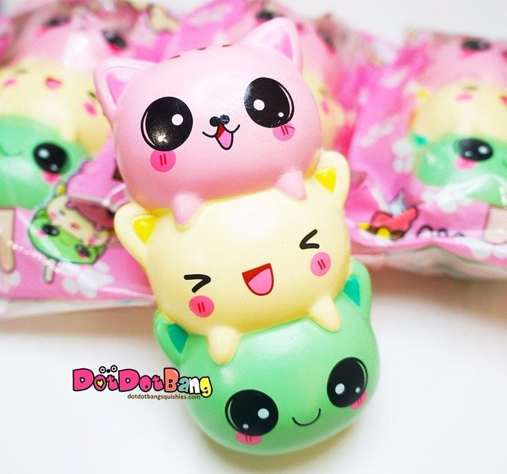 May Kawaii Squishy And Slime : 79 best SQUISHIES!! ?(????)? ?? images on Pinterest Phone accessories, Squishies and Slime