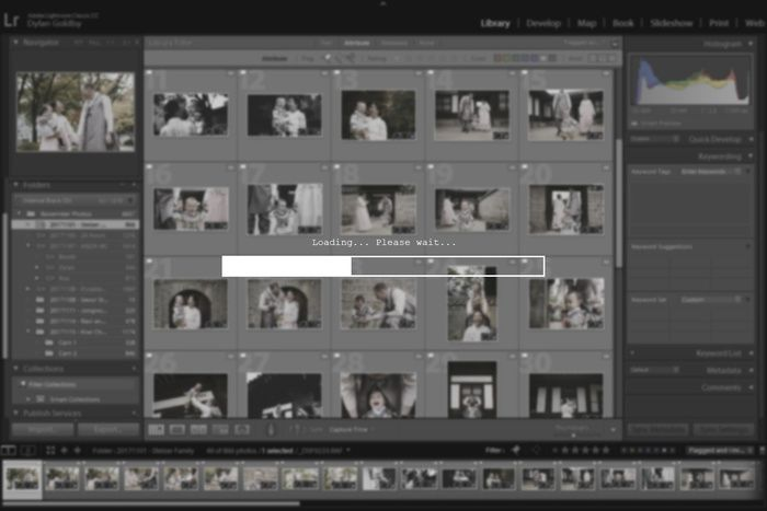 Are Lightroom CC's Embedded Previews Worth Using? | Fstoppers