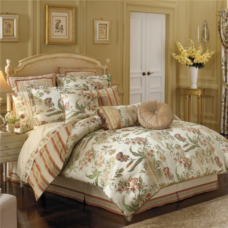 Croscill Juniper Comforter Sets