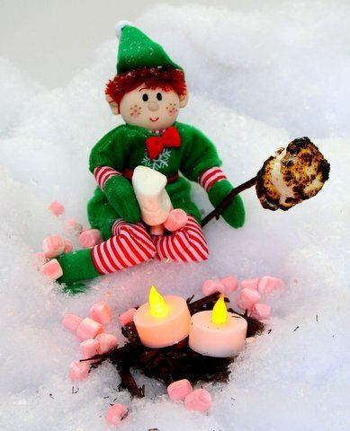 17 best images about elf magic ideas on pinterest