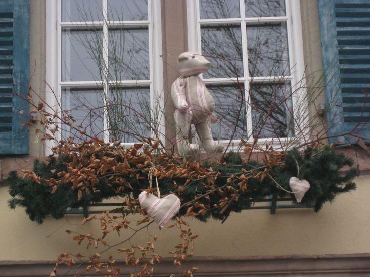 marchés de Noël à Eguisheim (10)