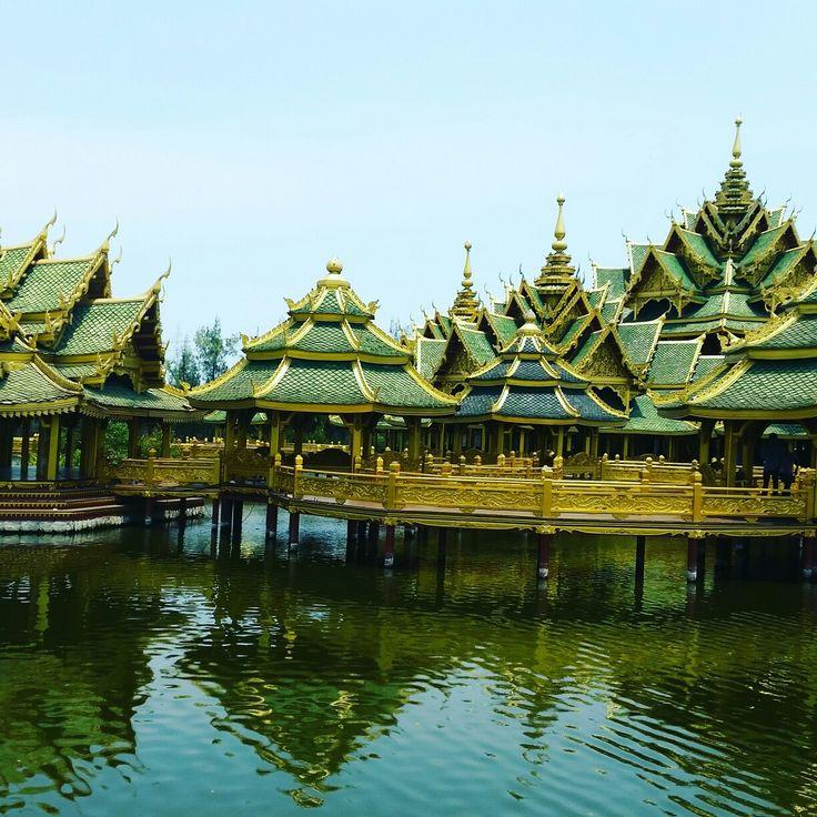 אגם הזהב