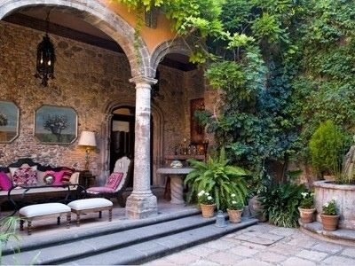 1000 Images About Mi Casa Es Tu Casa On Pinterest Spanish Arches And Hacienda Style