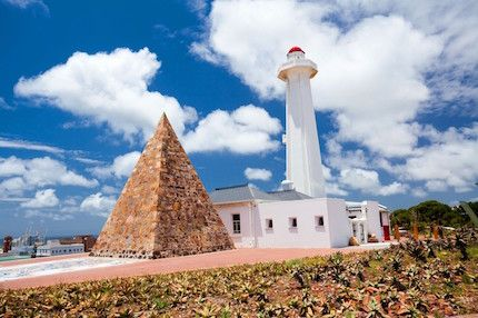 ポート・エリザベス 南アフリカ共和国