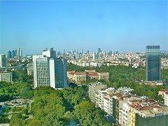 Estambul, Ciudad