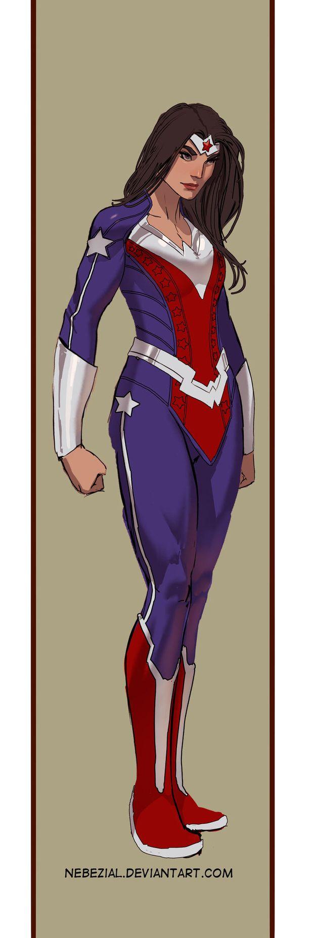 The 25 Best Modest Wonder Woman Costume Ideas On -8217