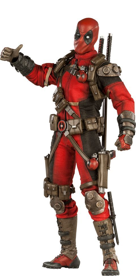 24 best images about Deadpool Collectibles on Pinterest ...