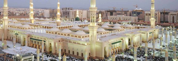 The Prophet's successful leadership and benevolence during Hajj