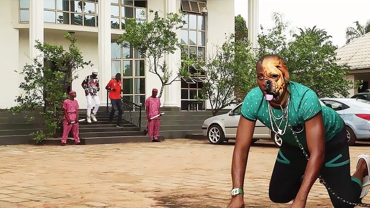 HALF PRINCE HALF DOG 2 - Latest Nollywood Movies 2017 Nigeria Full Movie...CLICK HERE FOR PART 1 - https://youtu.be/jyKqP3db3eQ CLICK HERE FOR PART 2 - https://youtu.be/o54YnC9iLj0 CLICK HERE FOR PART 3 - https://youtu.be/K0XdKeCJL7k CLICK HERE FOR PART 4 - https://youtu.be/Blt17ZzW928  Latest Nollywood Movies 2017 Nigeria Full Movie 2017  Prince Amobi constitutes nuisance in the community as he battles with an uncontrollable urge whenever he sets his eyes on any lady. What could be the…