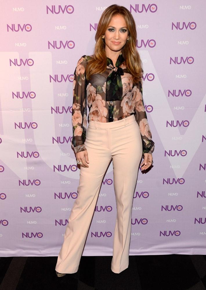 Legacy: Jennifer Lopez – Biopic to premiere July 18 on NUVOtv