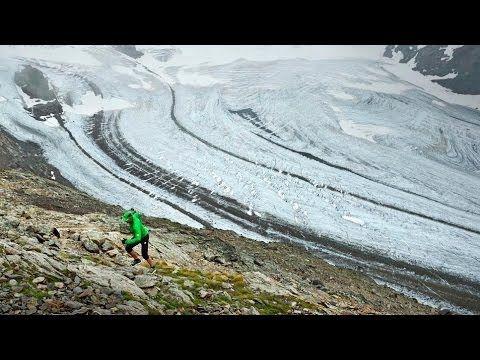 Swiss Irontrail 2013 | Ultra Trail Running #irontrail