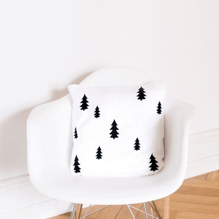 jetzt wird es winterlich diese sen kissen machen jedes bett oder sofa zum wohlfhlort und - Einrichtung Winterlich