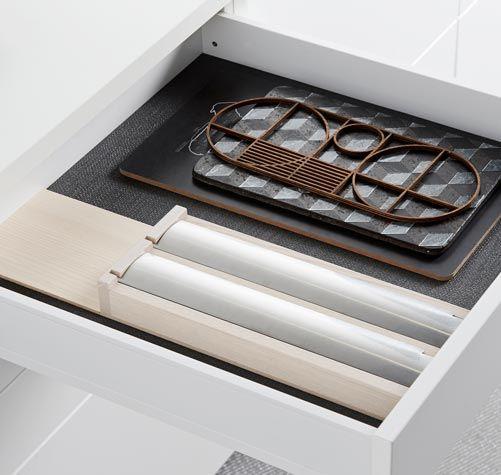 Smart solutions for the kitchen, from Ballingslöv   PerPR
