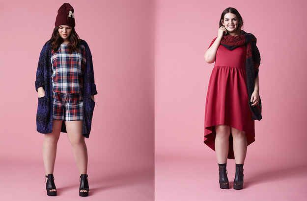 18 Affordable Plus Size Fashion Brands You Need To Know About