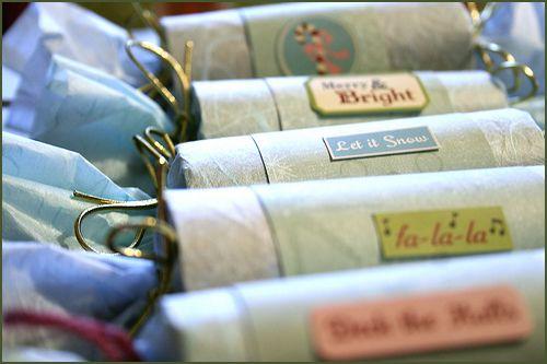 Repurpose toilet paper tubes / rolls | ecogreenlove