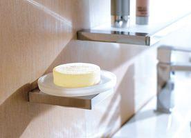 High Quality Essential Urban Square Bathroom Accessories