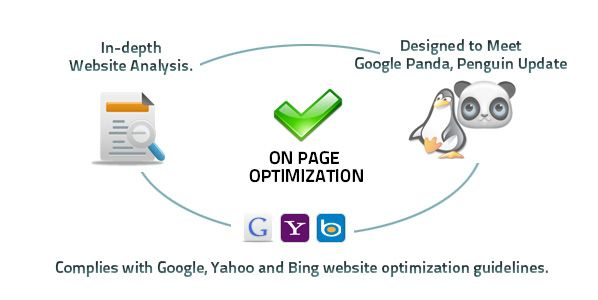Onpage SEO Analysis & Optimization Recommendations Don't Have Good Position In The Search Engine Results ---------- No Problem We are here---------- Get actionable and prioritized on-page SEO Analysis & Recommendations to improve search rankings. If you are planning to catch the attention of your online user, your webpage should have content with the right keywords. Meta description tags and ALT tags are known to improve your click through ratio and will contribute t... on ...