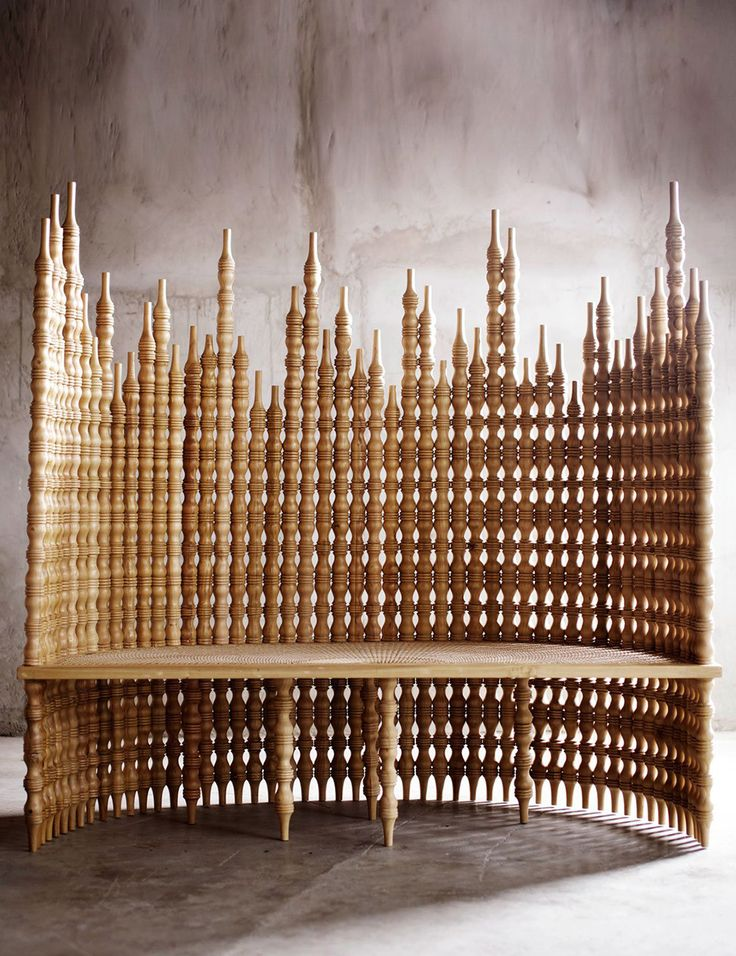 Dubai Design Week by Ethnic Chic