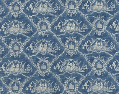 Best Pierre Frey Images On Pinterest Pierre Frey French - Country french fabric