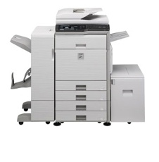 MX-3100N Sharp Copiers