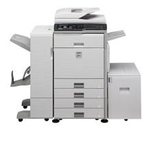 MX-3100N Sharp Copiers