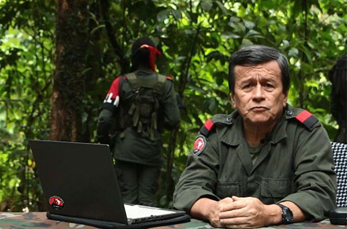 Pemberiontak ELN dan Pemerintah Kolombia Berupaya Lakukan Gencatan Senjata : Pemerintah Kolombia dan pemberontak beraliran Marxisme ELN mengatakan bahwa mereka sepakat melakukan penerapan gencatan senjata. Upaya tersebut akan meningkatkan keam