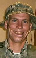 Honoring Army Cpl. James D. Gudridge who selflessly sacrificed his life 1/6/2008 in Iraq for our great Country. Please help me honor him so that he is not forgotten.