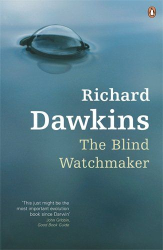 The Blind Watchmaker by Richard Dawkins http://www.amazon.co.uk/dp/0141026162/ref=cm_sw_r_pi_dp_27tQwb0MEEZW5