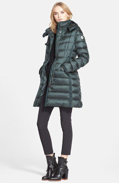 1000 Images About Doudounne On Pinterest Coats Puffer