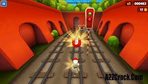 Subway Surfer Game Free Download For Windows       DASH as fast as you can! DODGE the oncoming trains in free game Subway Surfers!Subway Surfer Game  Free Download For PC/Laptop Full Version and start playing now and rember it's Lucky Games For PC/Laptop,it's the Logic Free PC games for boys, girls and kids,free pc games download full version!All listed PC games are absolutely free download g   #3D Games Free Download For PC #Best Games Free Download For PC #Carto
