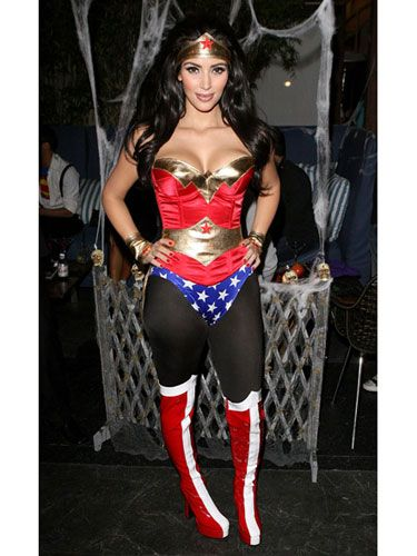 the best celebrity halloween costumes ever - Best Halloween Costumes Female