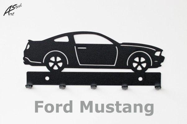 Wieszak na klucze Ford Mustang