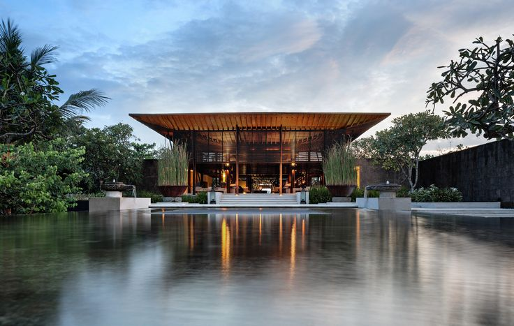 Gallery of Soori Bali / SCDA Architects - 15