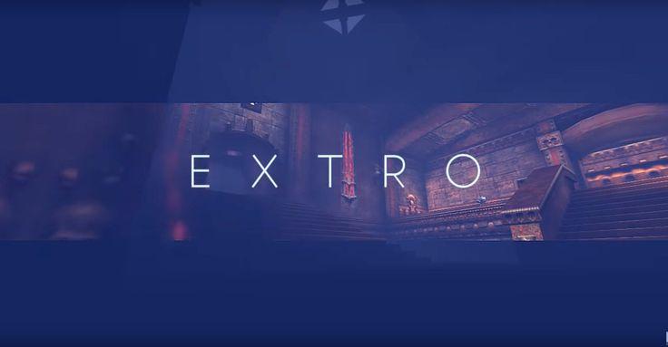 FragMovie Quake Live :: EXTRO by LEE