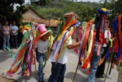Tradiciones de Navidad en Venezuela. Las famosas y populares danzas de los pastores son celebraciones tradicionales en las regiones de Carabobo y Aragua.