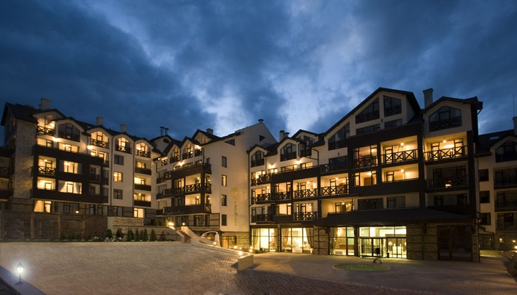 Premier Luxury Mountain Resort, Bansko