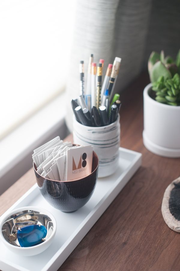 Office Desk Accessories Ideas