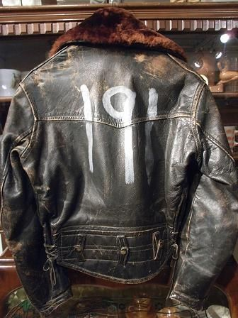 41 best images about Cal-Leather: Vintage Jackets on Pinterest ...