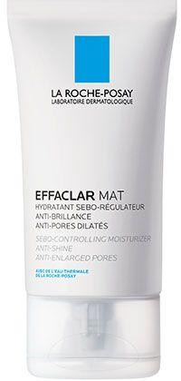 EFFACLAR Mat de La Roche-Posay. Descubrí una piel libre de imperfecciones y granitos con la gama de tratamientos para piel grasa Effaclar.