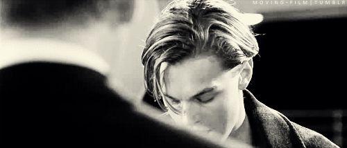 "110 Unsinkable ""Titanic"" GIFs"