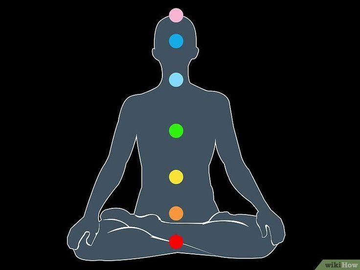 Imagen titulada Open Your Spiritual Chakras Step 1