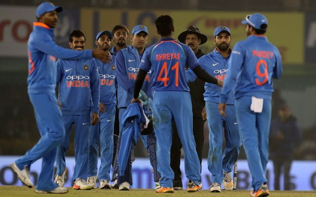 Team Indias schedule in 2018: All you need to know