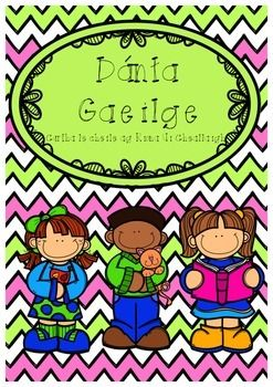 Bailichn de dhnta Gaeilge a bheadh oirinach do na hardranganna sa bhunscoil.A collection of Irish language poems, suitable for the senior classes in the Primary School