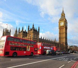 Jouez avec Carte Noire pour gagner un week-end à Londres et un service à espresso