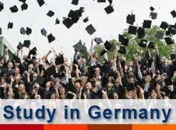 Study in Germany  I hope sooooo.....amiin :D