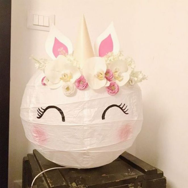 Les 25 meilleures id es de la cat gorie chambre japonaise for Decoration licorne chambre